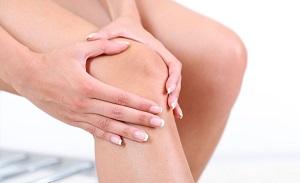 meddig fáj a térdízület duzzadása