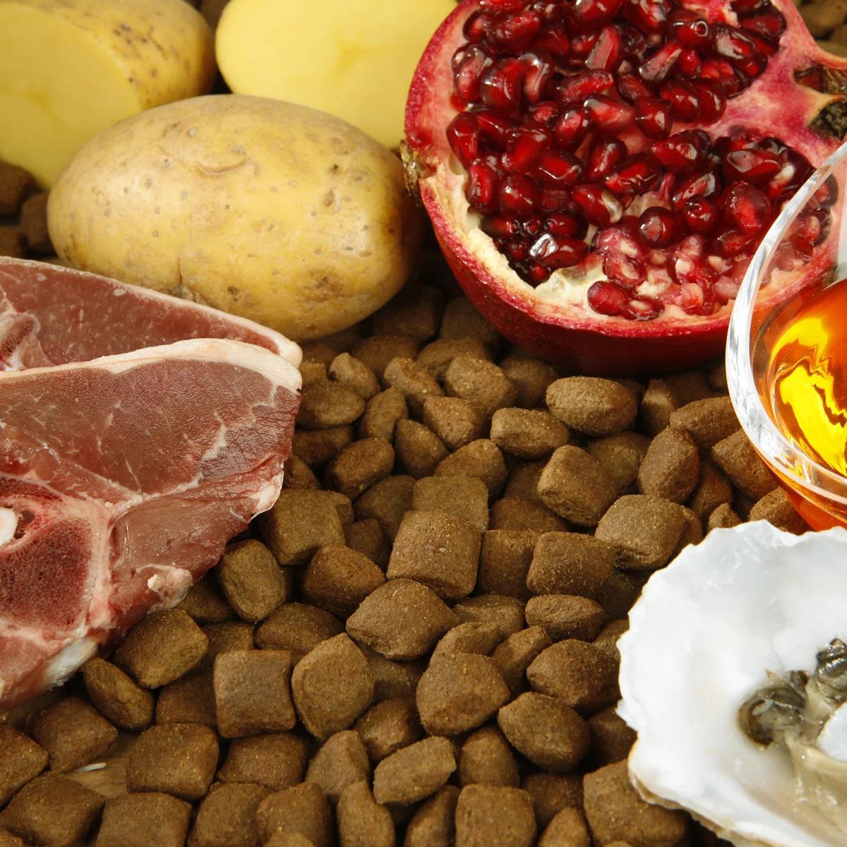 glükózaminban és kondroitinben gazdag ételek