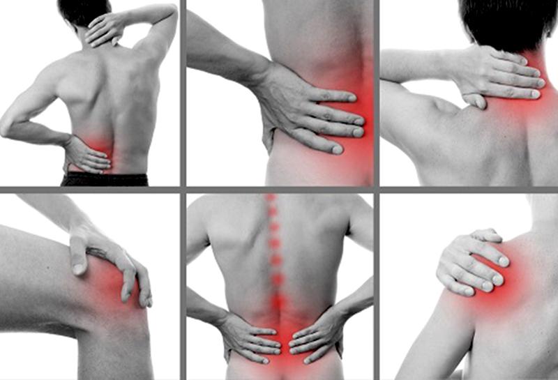 gyógyító olajok ízületi fájdalmak kezelésére)