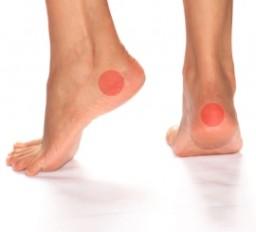 ha a láb fáj az ízületben és az izmokban