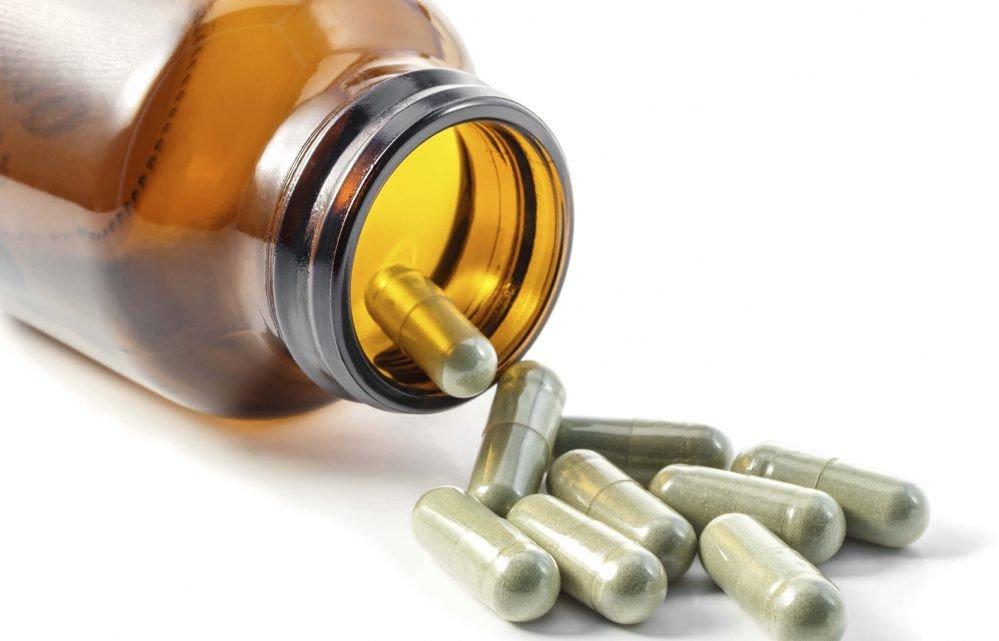 kapszulák ízületeinek gyógyszere