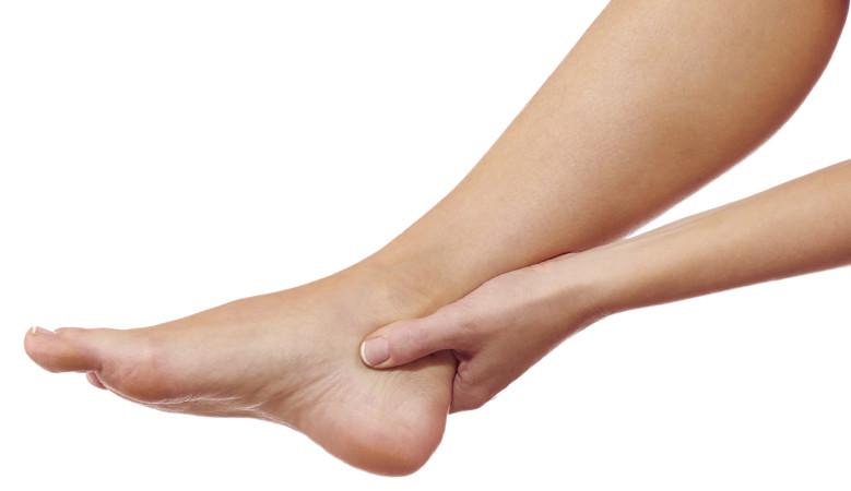 lábfájdalom, ha ízületben járunk