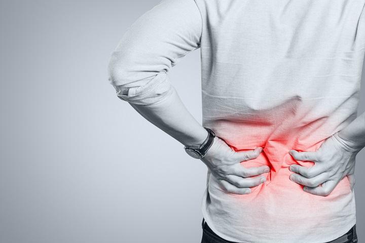 Hátfájás okai és kezelése - Fájdalomközpont