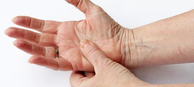 Hatékony térdmasszázs technikák az artrózishoz - Myositis -