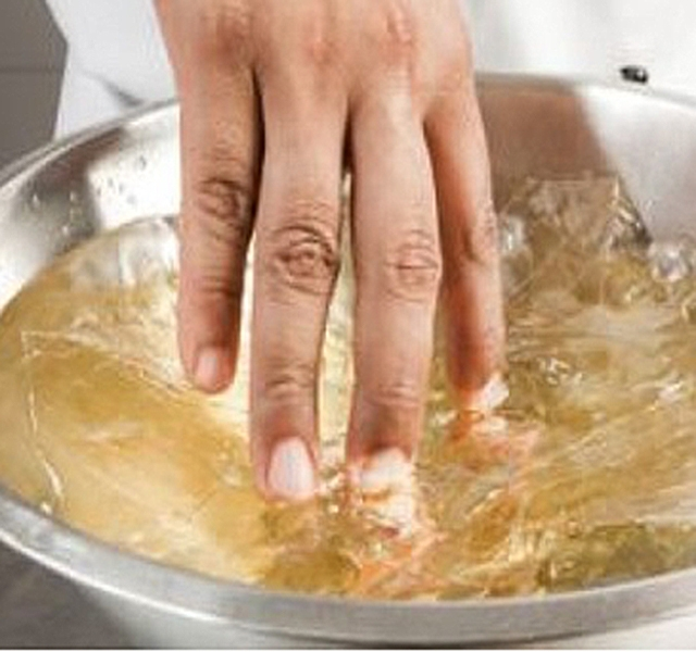 Ez neked is használni fog! Olcsó házi csodaszer ízületi gyulladásra