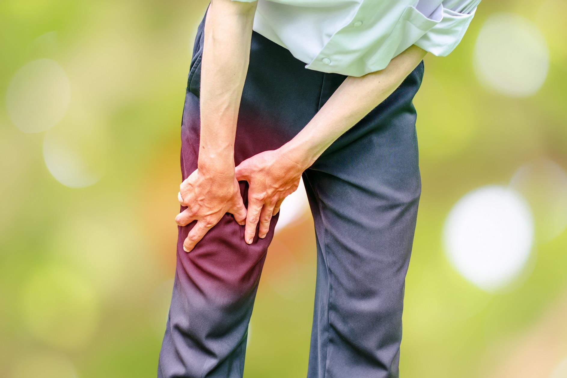térdfájdalom csontritkulással